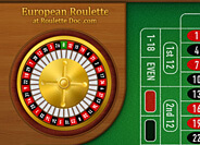 free european roulette no download